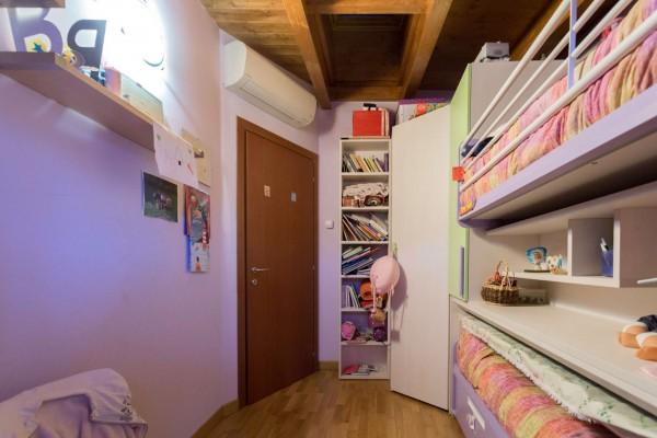 Appartamento in vendita a Cernusco sul Naviglio, Con giardino, 104 mq - Foto 15