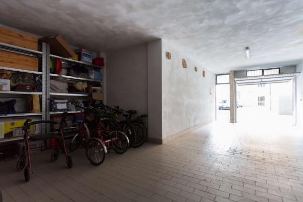 Appartamento in vendita a Cernusco sul Naviglio, Con giardino, 104 mq - Foto 4