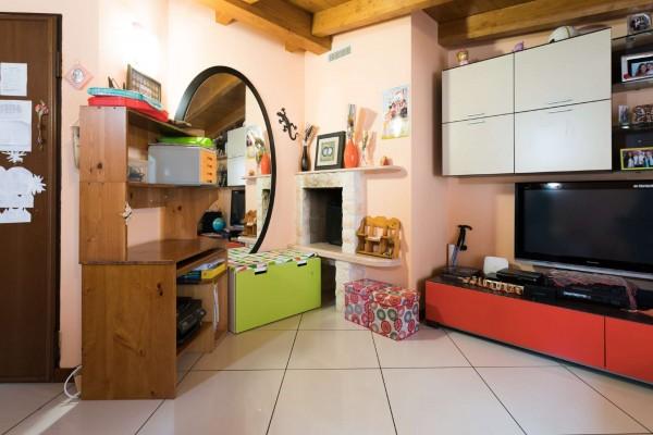 Appartamento in vendita a Cernusco sul Naviglio, Con giardino, 104 mq - Foto 21