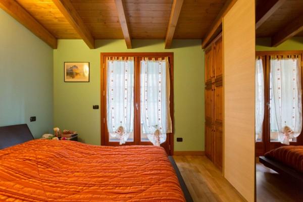 Appartamento in vendita a Cernusco sul Naviglio, Con giardino, 104 mq - Foto 13