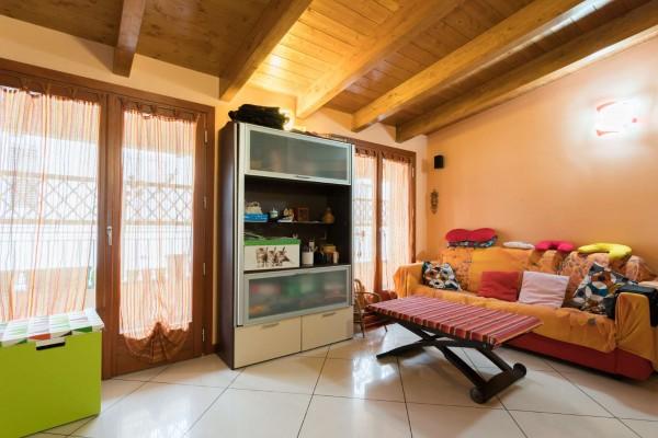 Appartamento in vendita a Cernusco sul Naviglio, Con giardino, 104 mq - Foto 18
