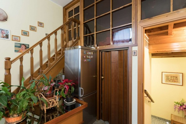 Appartamento in vendita a Cernusco sul Naviglio, Con giardino, 104 mq - Foto 5