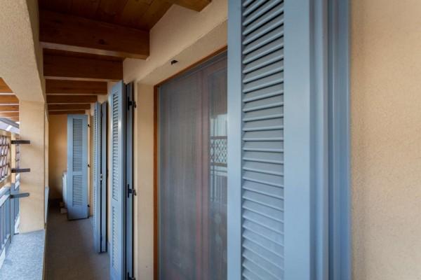 Appartamento in vendita a Cernusco sul Naviglio, Con giardino, 104 mq - Foto 1