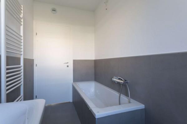 Appartamento in vendita a Cernusco sul Naviglio, Con giardino, 138 mq - Foto 17