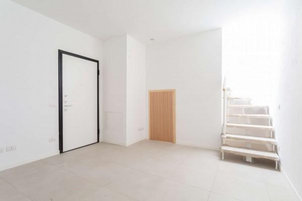 Appartamento in vendita a Cernusco sul Naviglio, Con giardino, 138 mq - Foto 14