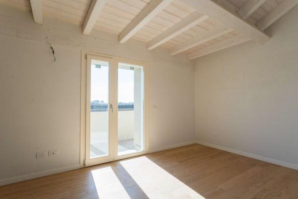 Appartamento in vendita a Cernusco sul Naviglio, Con giardino, 154 mq - Foto 17
