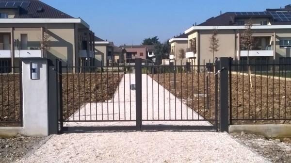 Appartamento in vendita a Cernusco sul Naviglio, Con giardino, 154 mq - Foto 2