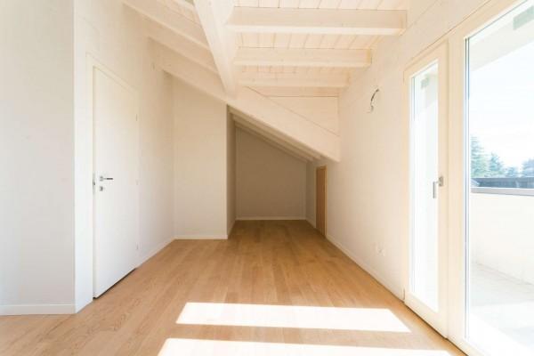 Appartamento in vendita a Cernusco sul Naviglio, Con giardino, 154 mq - Foto 16