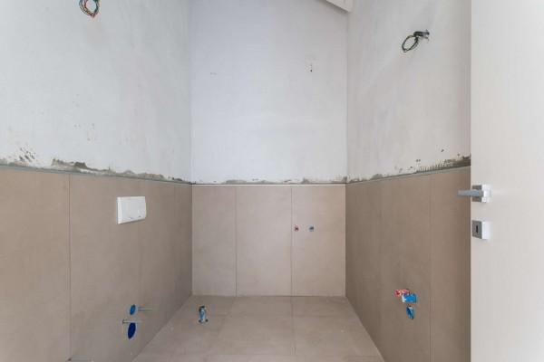 Appartamento in vendita a Cernusco sul Naviglio, Con giardino, 154 mq - Foto 12