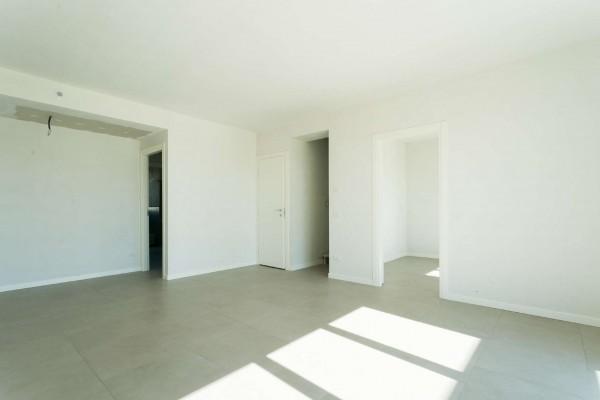 Appartamento in vendita a Cernusco sul Naviglio, Con giardino, 154 mq - Foto 26