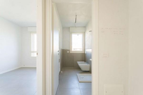 Appartamento in vendita a Cernusco sul Naviglio, Con giardino, 154 mq - Foto 20