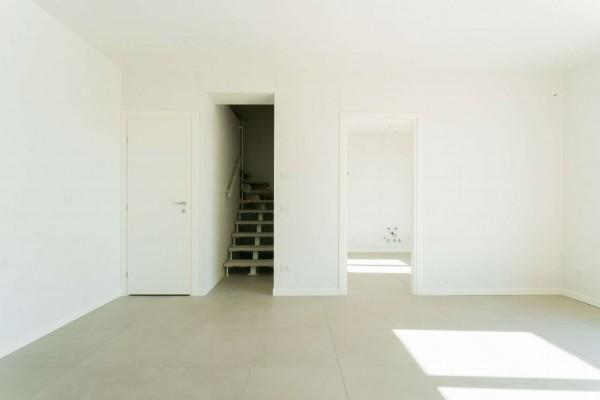 Appartamento in vendita a Cernusco sul Naviglio, Con giardino, 154 mq - Foto 24