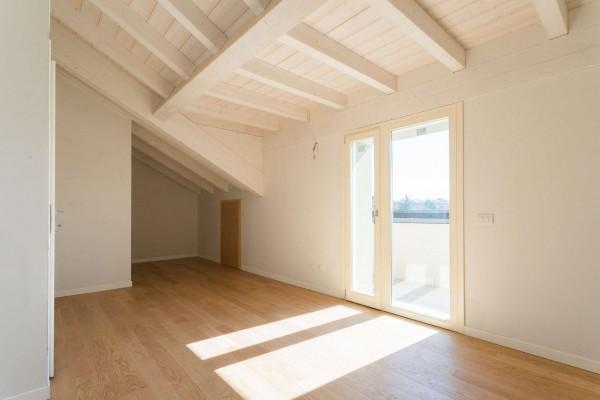 Appartamento in vendita a Cernusco sul Naviglio, Con giardino, 154 mq - Foto 15