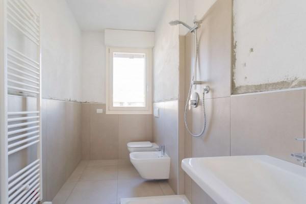 Appartamento in vendita a Cernusco sul Naviglio, Con giardino, 154 mq - Foto 19