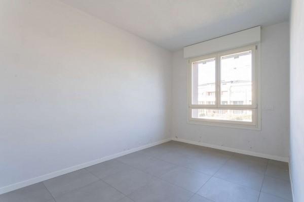 Appartamento in vendita a Cernusco sul Naviglio, Con giardino, 154 mq - Foto 23