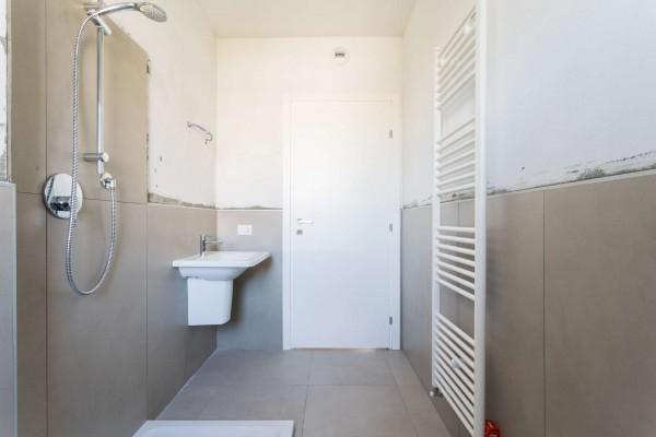 Appartamento in vendita a Cernusco sul Naviglio, Con giardino, 154 mq - Foto 18