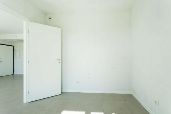 Appartamento in vendita a Cernusco sul Naviglio, Con giardino, 154 mq - Foto 25