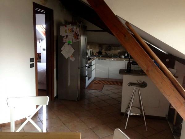 Appartamento in vendita a Sumirago, Arredato, 80 mq - Foto 32