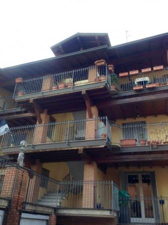 Appartamento in vendita a Sumirago, Arredato, 80 mq - Foto 42