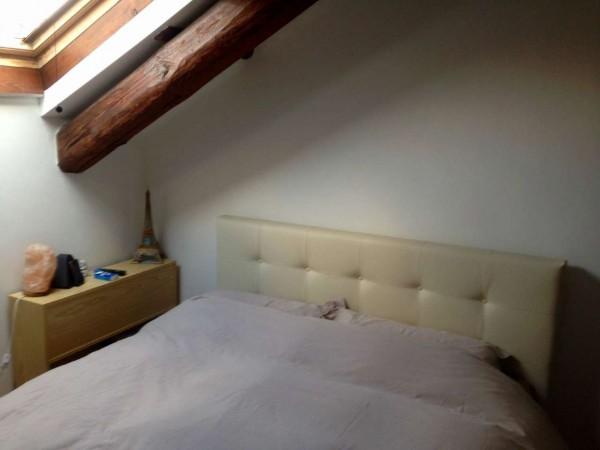 Appartamento in vendita a Sumirago, Arredato, 80 mq - Foto 25