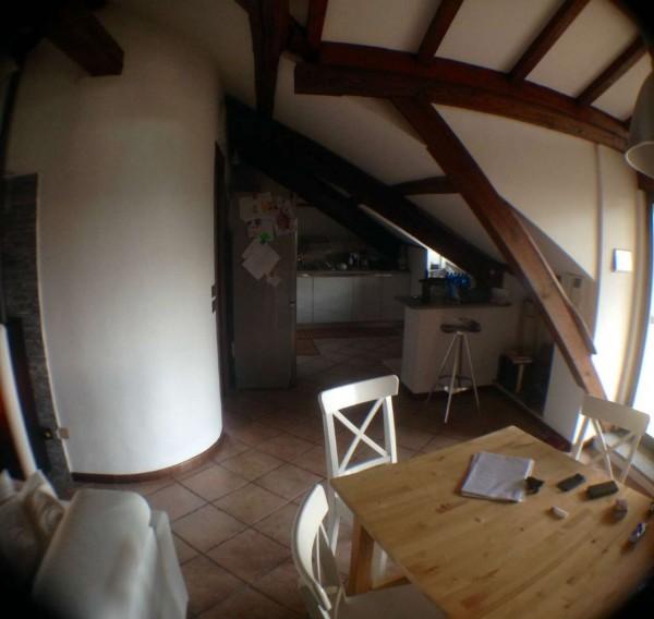 Appartamento in vendita a Sumirago, Arredato, 80 mq - Foto 18
