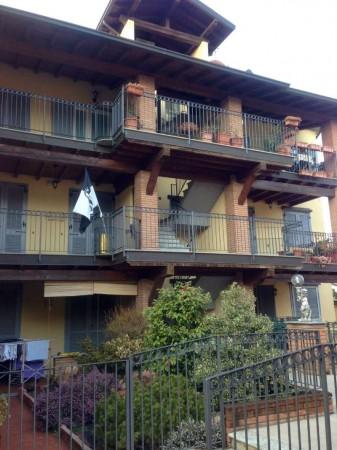 Appartamento in vendita a Sumirago, Arredato, 80 mq - Foto 43