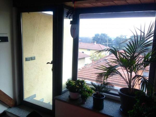 Appartamento in vendita a Sumirago, Arredato, 80 mq - Foto 33