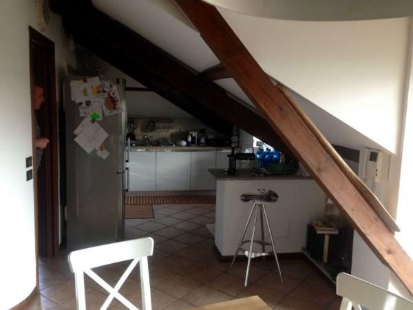 Appartamento in vendita a Sumirago, Arredato, 80 mq - Foto 34