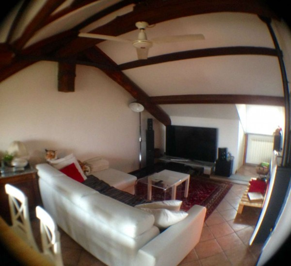 Appartamento in vendita a Sumirago, Arredato, 80 mq - Foto 7