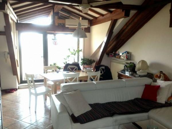 Appartamento in vendita a Sumirago, Arredato, 80 mq - Foto 37