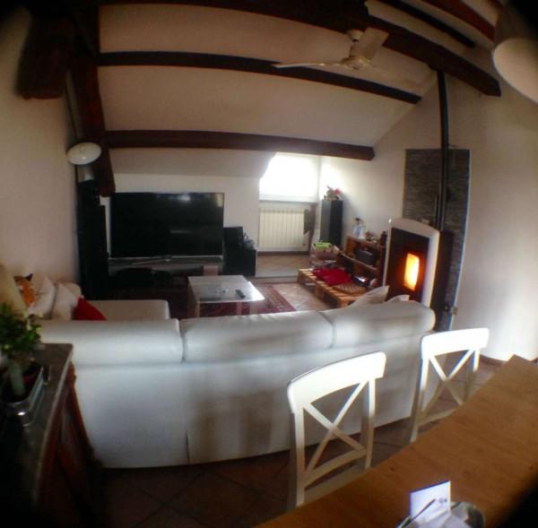 Appartamento in vendita a Sumirago, Arredato, 80 mq - Foto 19