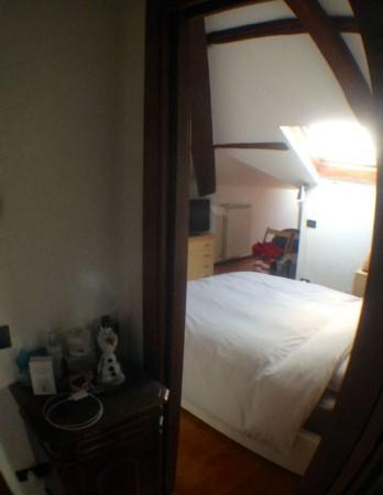 Appartamento in vendita a Sumirago, Arredato, 80 mq - Foto 12