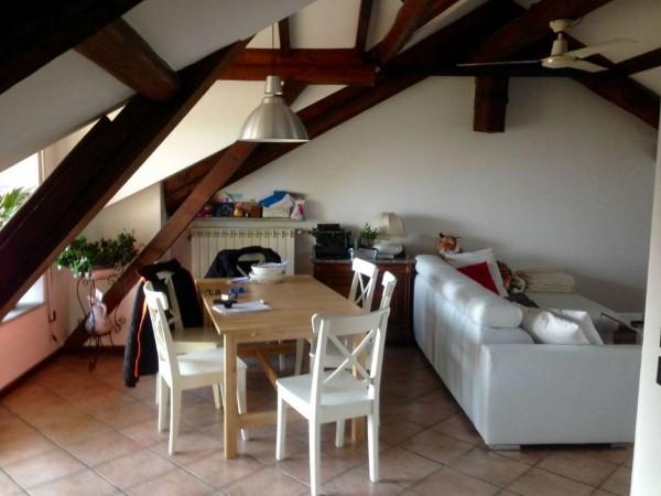 Appartamento in vendita a Sumirago, Arredato, 80 mq - Foto 29