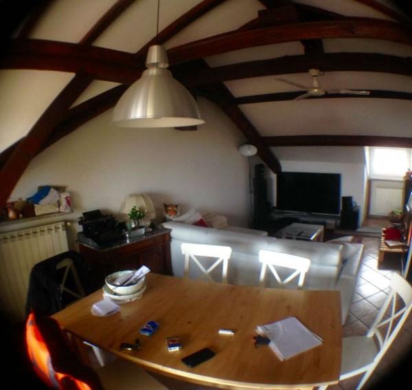 Appartamento in vendita a Sumirago, Arredato, 80 mq - Foto 22