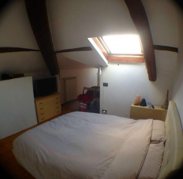 Appartamento in vendita a Sumirago, Arredato, 80 mq - Foto 15