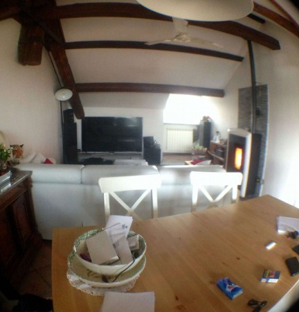 Appartamento in vendita a Sumirago, Arredato, 80 mq - Foto 20