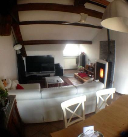 Appartamento in vendita a Sumirago, Arredato, 80 mq - Foto 21