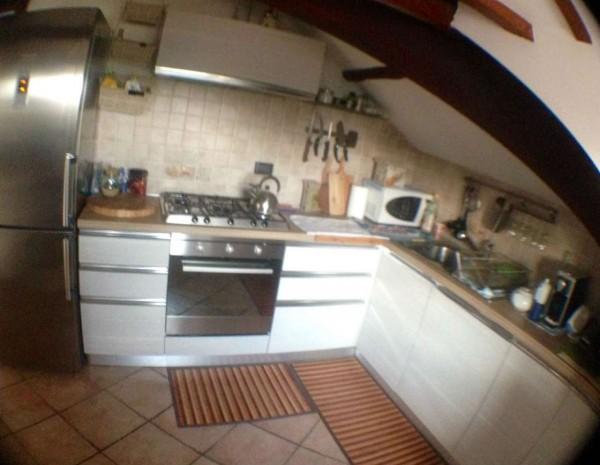 Appartamento in vendita a Sumirago, Arredato, 80 mq - Foto 5