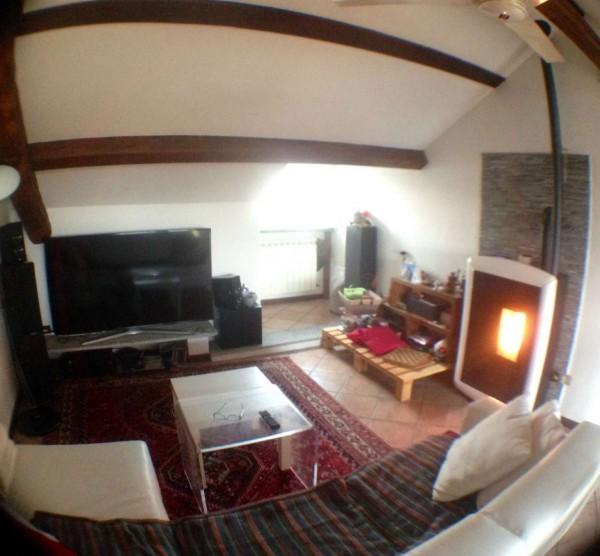 Appartamento in vendita a Sumirago, Arredato, 80 mq - Foto 17