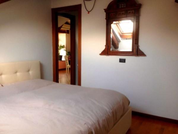 Appartamento in vendita a Sumirago, Arredato, 80 mq - Foto 23