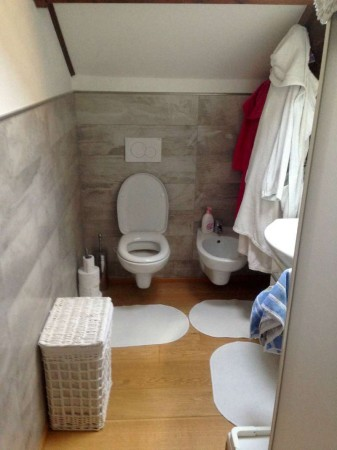 Appartamento in vendita a Sumirago, Arredato, 80 mq - Foto 30