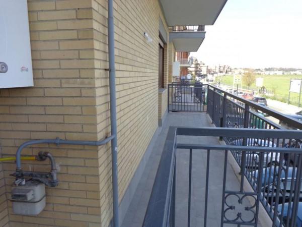 Appartamento in vendita a Roma, Casal Del Marmo, 55 mq - Foto 12