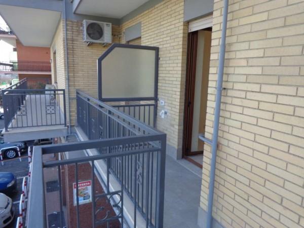 Appartamento in vendita a Roma, Casal Del Marmo, 55 mq - Foto 4