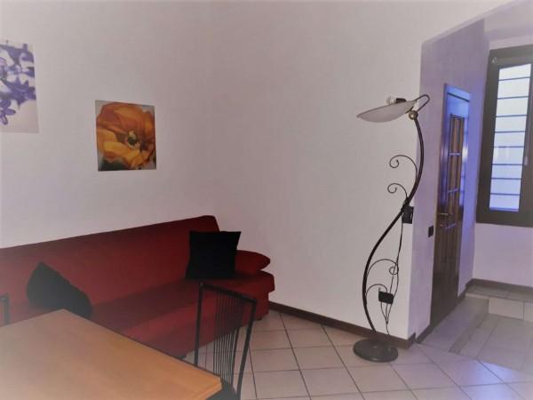Appartamento in vendita a Monza, Ospedale San Gerardo, Arredato, 55 mq - Foto 15