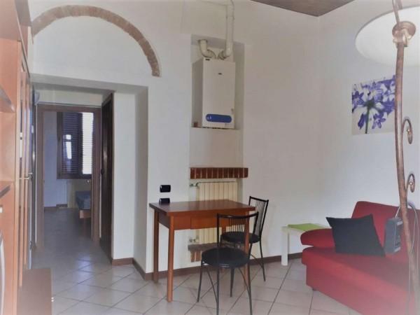 Appartamento in vendita a Monza, Ospedale San Gerardo, Arredato, 55 mq