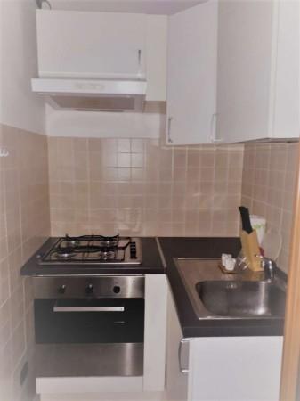Appartamento in vendita a Monza, Ospedale San Gerardo, Arredato, 55 mq - Foto 10