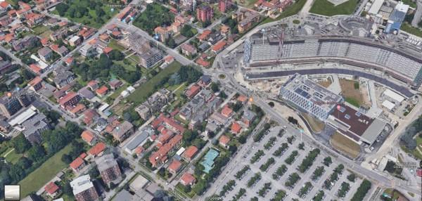 Appartamento in vendita a Monza, Ospedale San Gerardo, Arredato, 55 mq - Foto 17