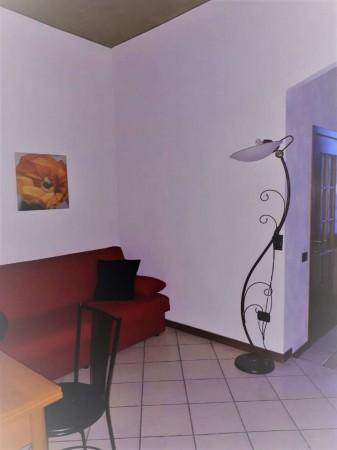 Appartamento in vendita a Monza, Ospedale San Gerardo, Arredato, 55 mq - Foto 16