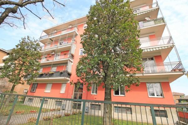 Appartamento in vendita a Cassano d'Adda, 95 mq