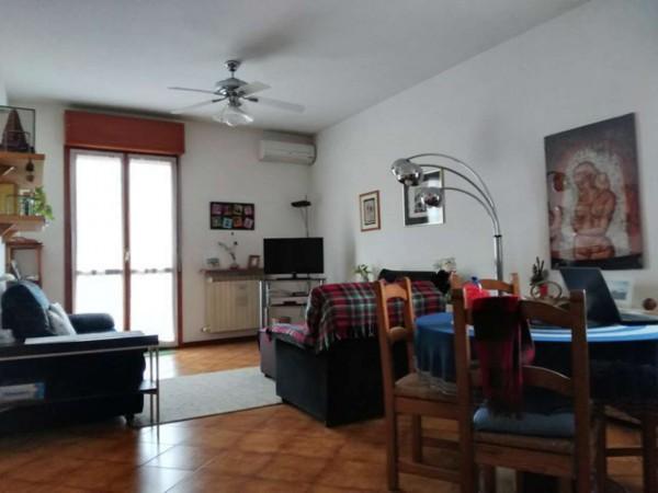 Appartamento in vendita a Forlì, Foro Boario, 80 mq